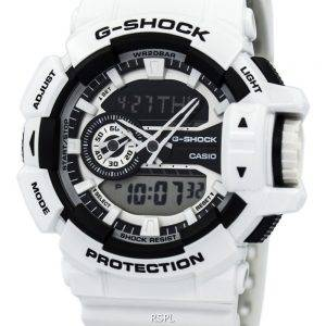 Casio G-Shock Analog-Digital 200M GA-400-7 a montre homme