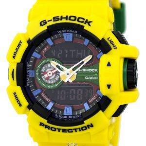 Casio G-Shock Analog-Digital Multi-Color 200 M GA-400-9 a montre homme