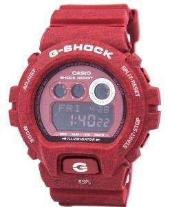 Casio G-Shock illuminateur Digital 200M GD-X6900HT-4 montre homme