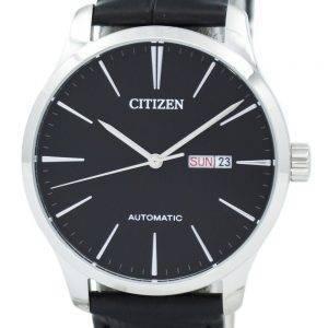 Montre Citizen automatique NH8350-08F masculine
