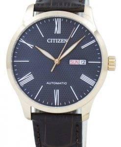 Montre Citizen automatique NH8353-00 H masculin