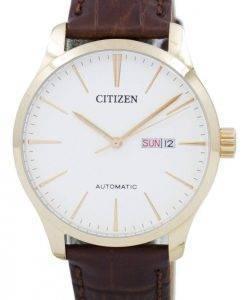 Montre Citizen automatique NH8353-18 a masculine