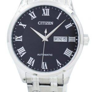 Montre Citizen automatique NH8360-80F masculine