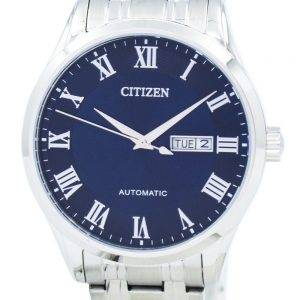 Montre Citizen automatique NH8360-80 L masculin