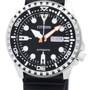 Montre Citizen automatique 100M NH8380-15F masculine
