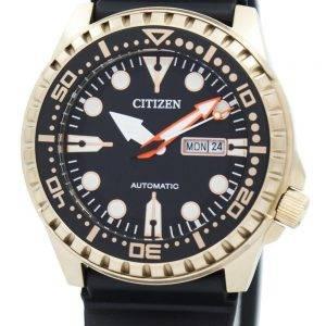 Montre Citizen automatique 100M NH8383-17E homme