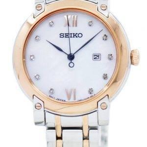 Watch cristaux de Quartz SXDG86 SXDG86P1 SXDG86P femmes de Seiko