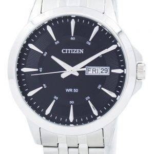 Citizen Quartz BF2011-51E montre homme
