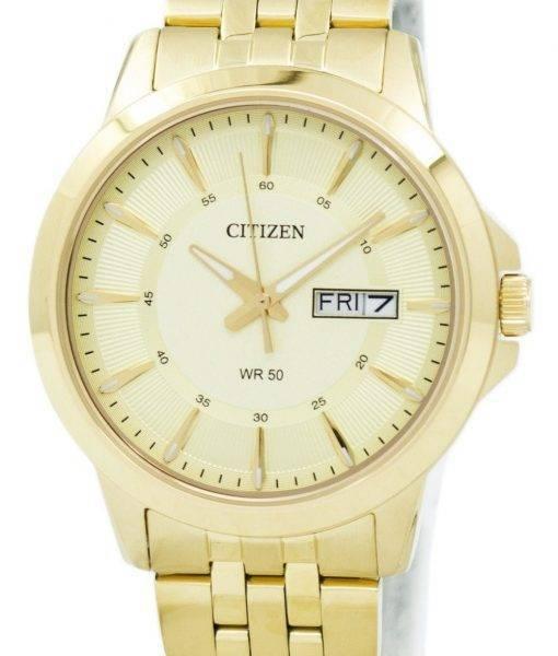 Montre Citizen Quartz BF2013-56 P masculine