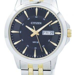 Montre Citizen Quartz BF2018-52E masculine