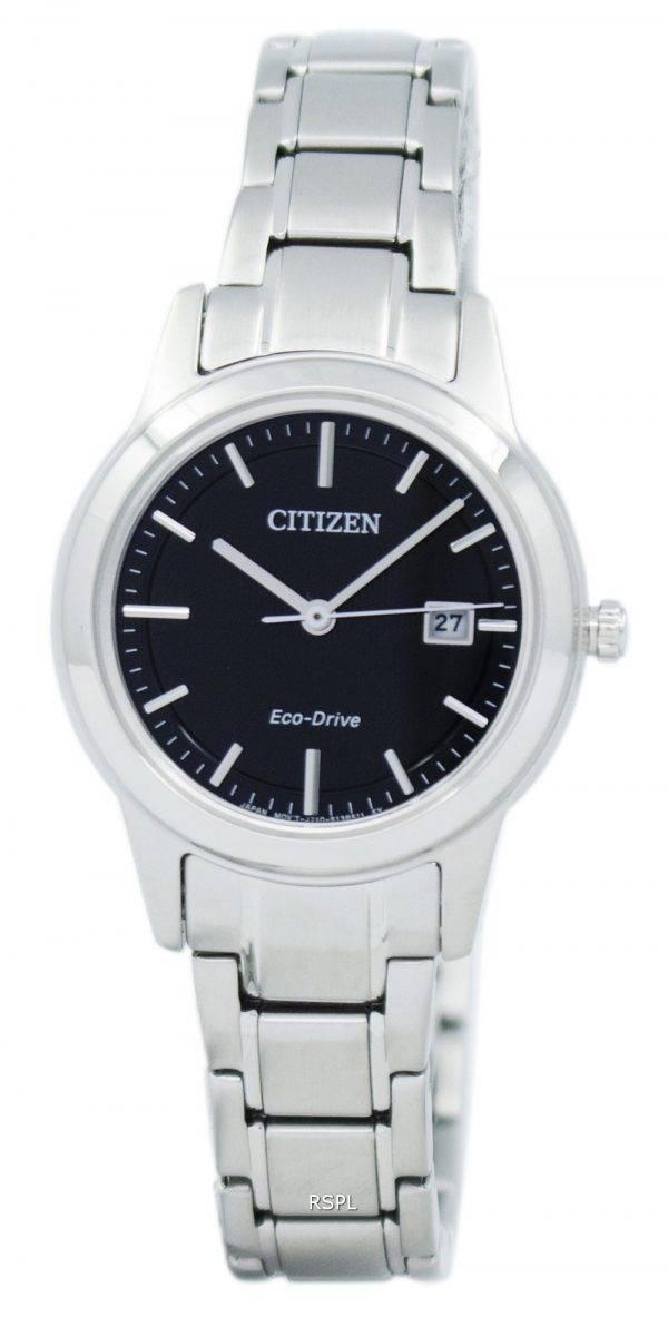 Montre Citizen Eco-Drive FE1081-59E féminin