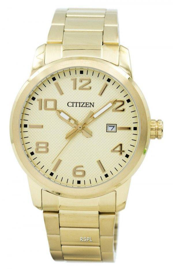 Montre Citizen Quartz BI1022-51 P masculine