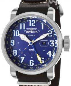 Montre Invicta Aviator GMT Quartz 18887 masculin