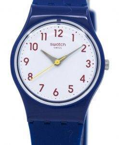 Montre Swatch Originals Matelot Quartz LN149 féminin