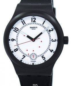 Montre unisexe Swatch Originals Sistem Chic automatique SUTB402