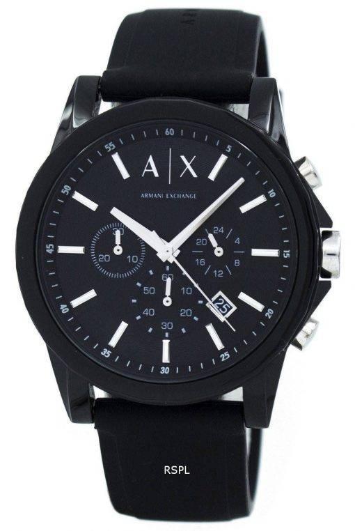 Armani Exchange Active Chronographe Quartz AX1326 montre homme