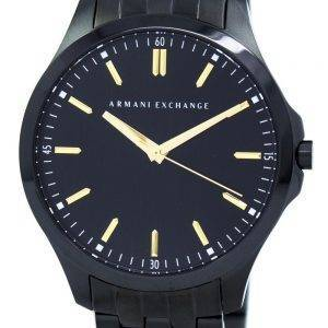 Armani Exchange Hampton Chronographe Quartz AX2144 montre homme