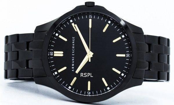 Armani Exchange Hampton Chronographe Quartz AX2144 montre homme