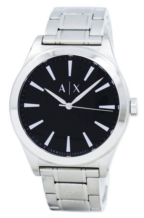 Armani Exchange robe Quartz AX2320 montre homme