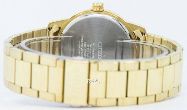 Montre Citizen Quartz BI1022-51 P masculine