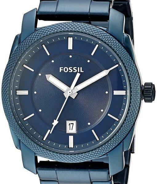 Machine de fossiles Quartz FS5231 montre homme