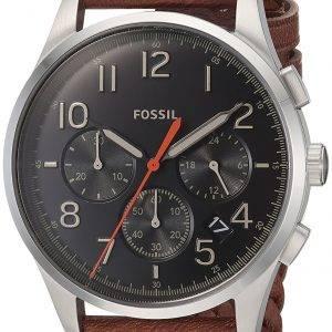 Montre Vintage fossiles 54 Chronographe Quartz FS5294 masculin