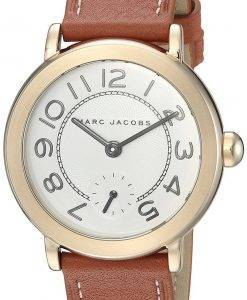 Montre Marc Jacobs Riley Quartz MJ1574 féminin