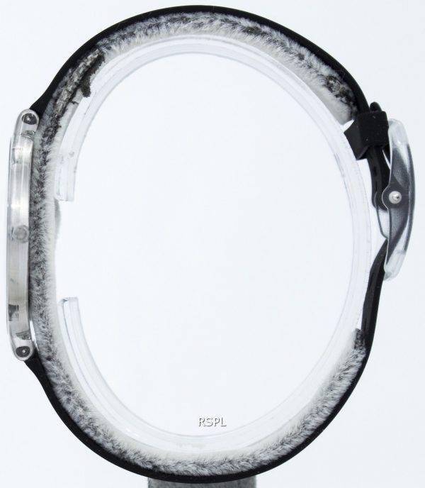 Montre Swatch Skin Classiness noir Quartz SFK361 féminin