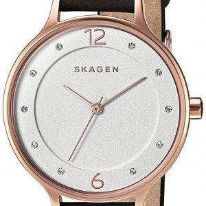 Skagen Anita Quartz SKW2472 Women Watch