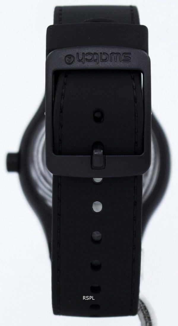 Montre unisexe Swatch Originals Sistem Chic automatique SUTB402