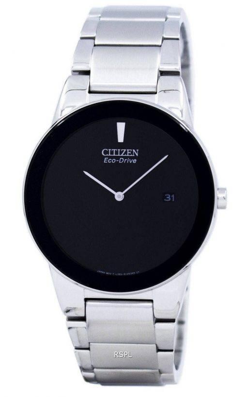 Axiome de Citizen Eco-Drive AU1060-51E montre homme