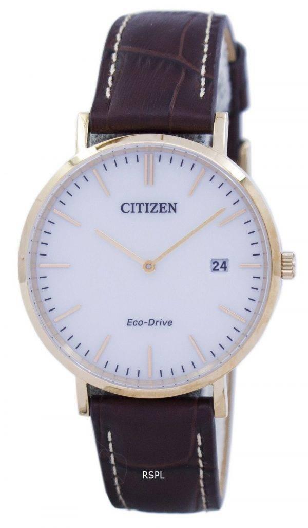 Montre Citizen Eco-Drive AU1083-13 a masculine