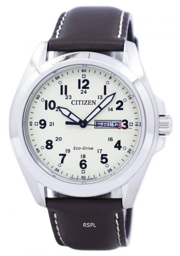 Sports de Citizen Eco-Drive AW0050-15 a montre homme