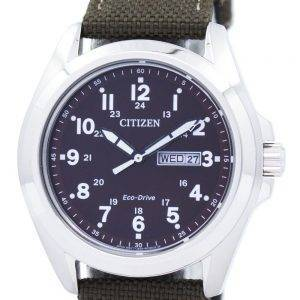 Montre Citizen Eco-Drive AW0050-40W masculine