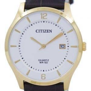 Montre Citizen analogique Quartz Standard BD0043-08 b masculine