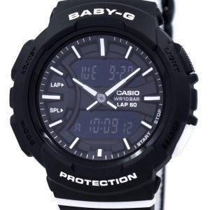 Casio Baby-G résistant aux chocs heure Double analogique numérique BGA-240-1 a 1 Women Watch
