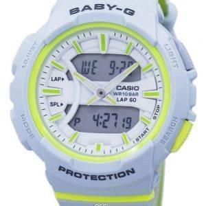 Casio Baby-G résistant aux chocs heure Double analogique numérique BGA-240L-7 a Women Watch