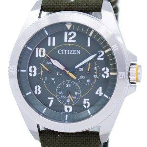 Montre Citizen Eco-Drive BU2030-09W masculine