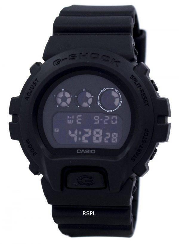Casio G-Shock antichoc Multi alarme numérique DW-6900BB-1 montre homme