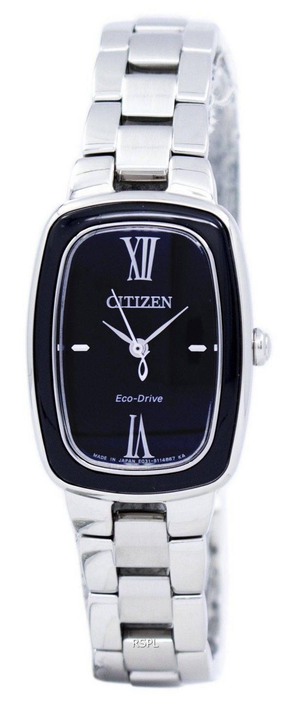 Montre Citizen Eco-Drive EM0007-51F féminin