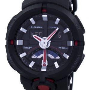 Casio G-Shock Analog digimonde fois 200M GA-500-1 a 4 montre homme