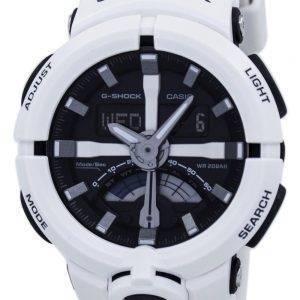 Analogique numérique Casio G-Shock 200M GA-500-7 a montre homme