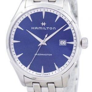 Montre Hamilton Jazzmaster Quartz H32451141 masculin