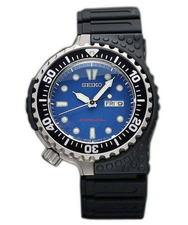 Seiko Prospex 200M Diver Limited Edition Giugiaro Design Quartz SBEE001 montre homme