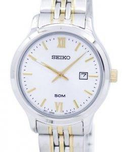 Montre Seiko classique Quartz SUR705 SUR705P1 SUR705P féminin