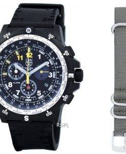 Montre Luminox Recon Team Leader chronographe 8840 série Quartz XL.8842.MI.SET masculin