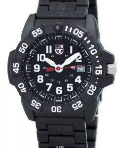 LUMINOX Navy Seal 3500 série Quartz XS.3502 montre homme
