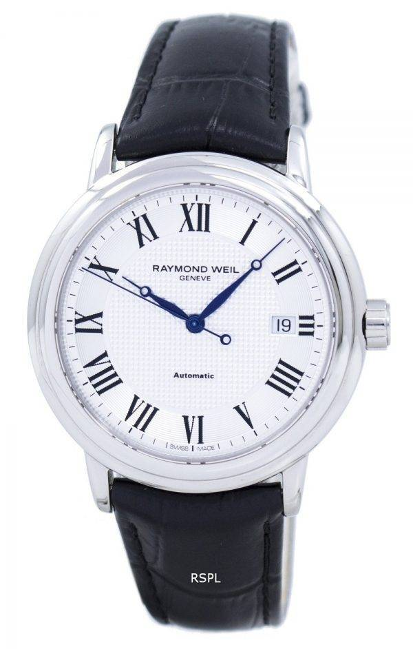 Montre Raymond Weil Geneve Maestro automatique 2837-STC-00659 homme