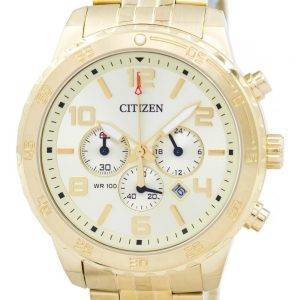 Montre Citizen Chronographe Quartz AN8132 - 58P masculine