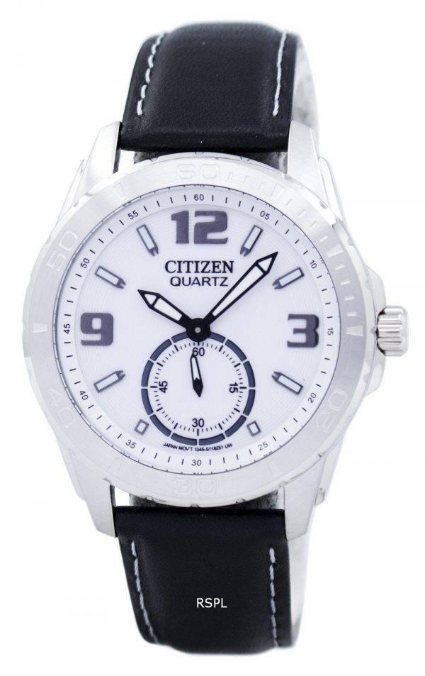 Montre Citizen Quartz AO3010-05 a masculine